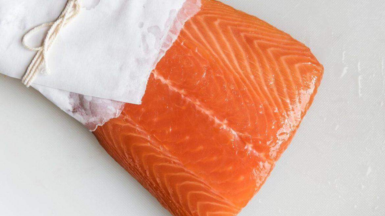Buying Farmed Salmon